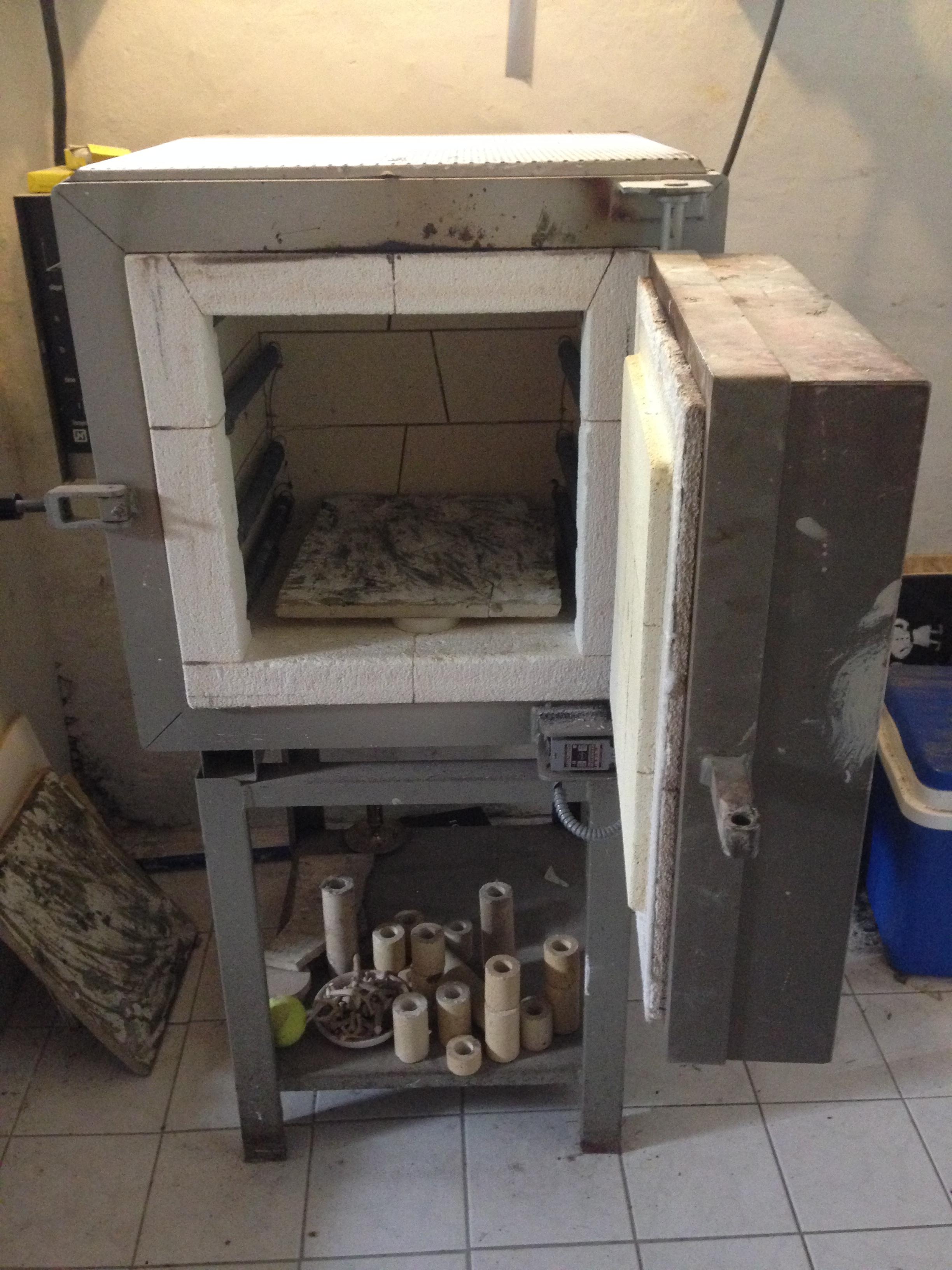 gungstol blocket säljes ~ keramikugn säljes  annonser  köp, sälj, verkstad mm